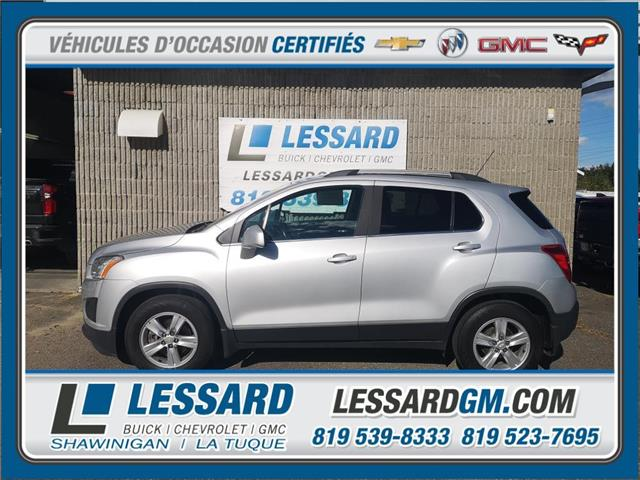 2016 Chevrolet Trax LT (Stk: L4316L) in Shawinigan - Image 1 of 23