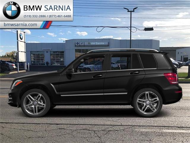 2014 Mercedes-Benz Glk-Class Base (Stk: SFC2847) in Sarnia - Image 1 of 1
