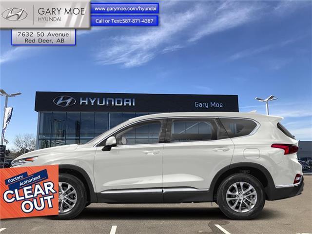 2020 Hyundai Santa Fe Preferred 2.4 (Stk: 0SF5051) in Red Deer - Image 1 of 1