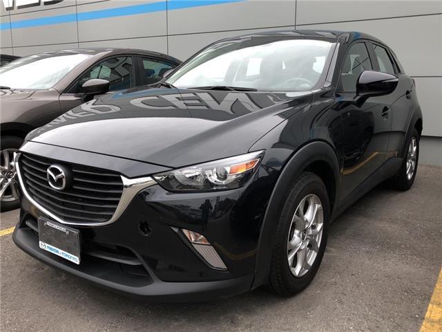 2016 Mazda CX-3 GS (Stk: P2832A) in Toronto - Image 1 of 23