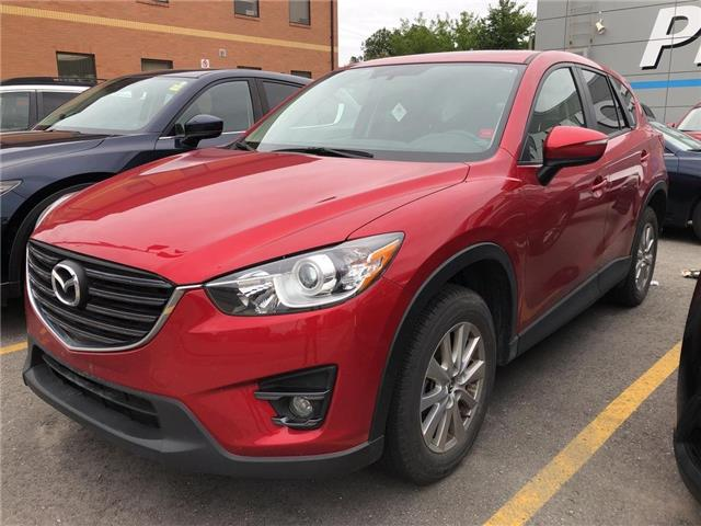 2016 Mazda CX-5 GS (Stk: P2945) in Toronto - Image 1 of 21