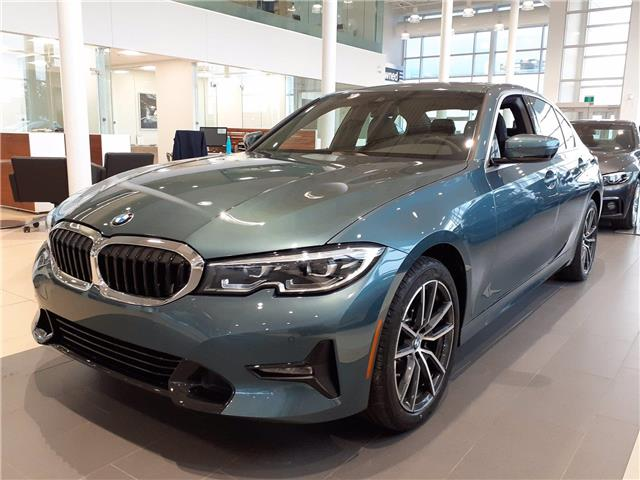2020 BMW 330i xDrive (Stk: 13979) in Gloucester - Image 1 of 26