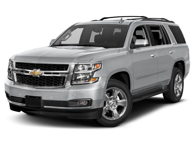 2017 Chevrolet Tahoe LT (Stk: P20596) in Vernon - Image 1 of 9