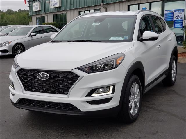 2019 Hyundai Tucson Preferred (Stk: 10865) in Lower Sackville - Image 1 of 22