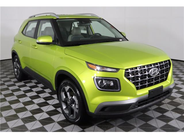 2020 Hyundai Venue Ultimate w/Grey-Lime Interior (Stk: 120-151) in Huntsville - Image 1 of 30