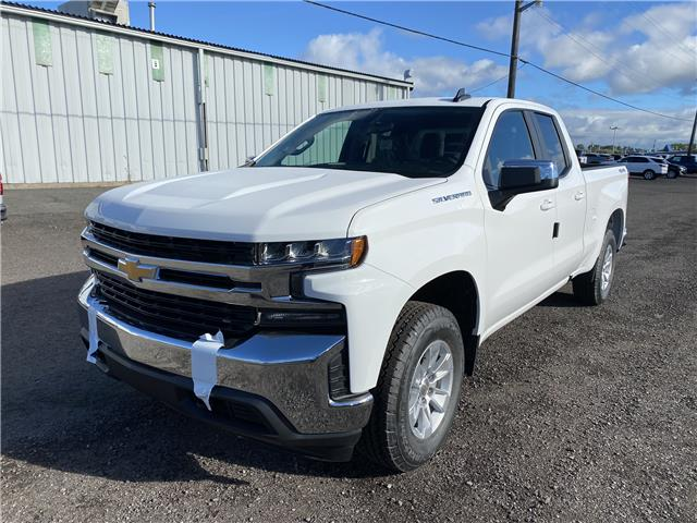 2020 Chevrolet Silverado 1500 LT (Stk: L432) in Thunder Bay - Image 1 of 20