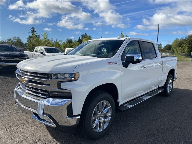 2020 Chevrolet Silverado 1500 LTZ (Stk: L423) in Thunder Bay - Image 1 of 20
