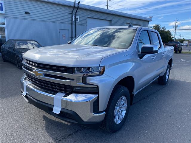 2020 Chevrolet Silverado 1500 LT (Stk: L434) in Thunder Bay - Image 1 of 20
