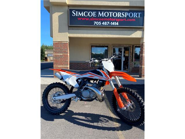2017 KTM SX250  (Stk: ) in Oro-Station - Image 1 of 6