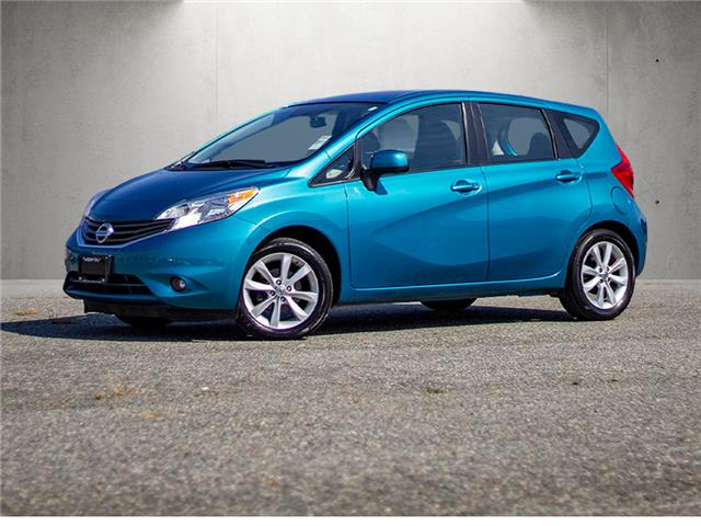 2014 Nissan Versa Note  (Stk: N05-0243A) in Chilliwack - Image 1 of 17
