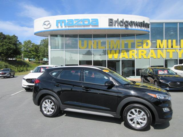 2019 Hyundai Tucson Preferred (Stk: ) in Hebbville - Image 1 of 20