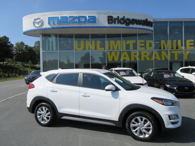 2019 Hyundai Tucson Preferred (Stk: ) in Hebbville - Image 1 of 21