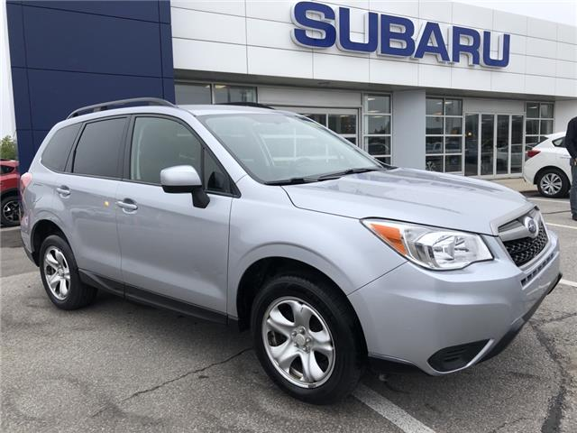 2016 Subaru Forester 2.5i (Stk: P719) in Newmarket - Image 1 of 1