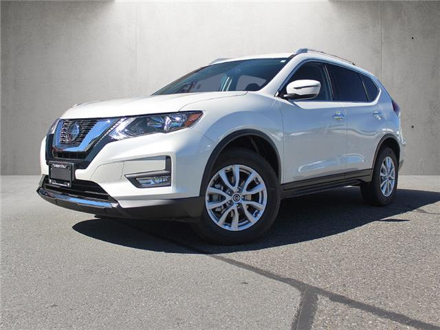 2020 Nissan Rogue SV (Stk: N05-4727) in Chilliwack - Image 1 of 10