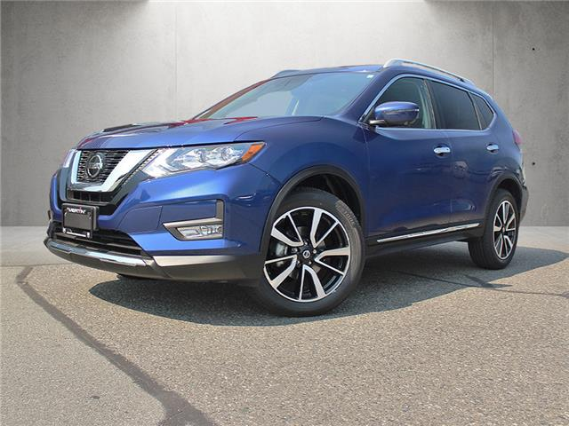 2020 Nissan Rogue SL (Stk: N05-3461) in Chilliwack - Image 1 of 10