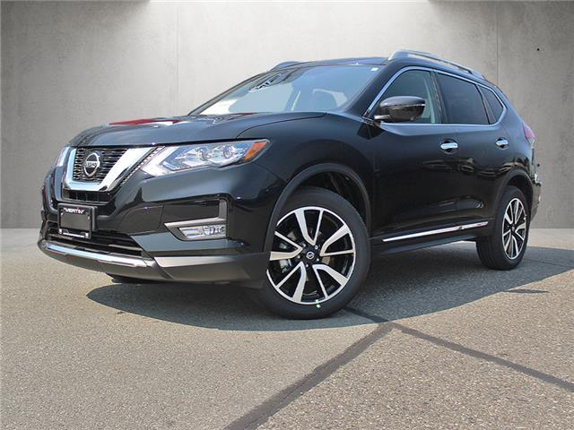 2020 Nissan Rogue SL (Stk: N05-5139) in Chilliwack - Image 1 of 10