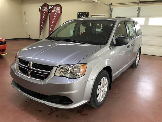 2020 Dodge Grand Caravan SE (Stk: T20-129) in Nipawin - Image 1 of 14