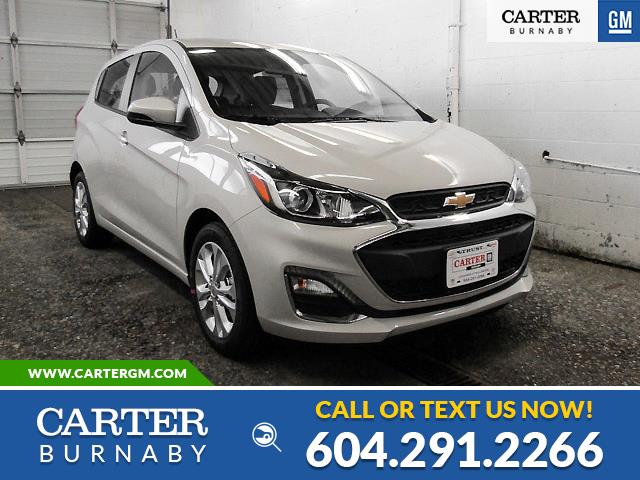 2021 Chevrolet Spark 1LT CVT (Stk: 41-11150) in Burnaby - Image 1 of 12