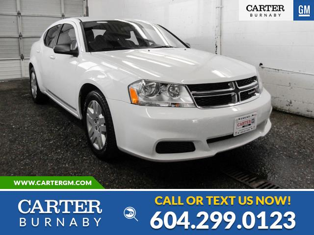 2013 Dodge Avenger Base (Stk: M9-63071) in Burnaby - Image 1 of 23