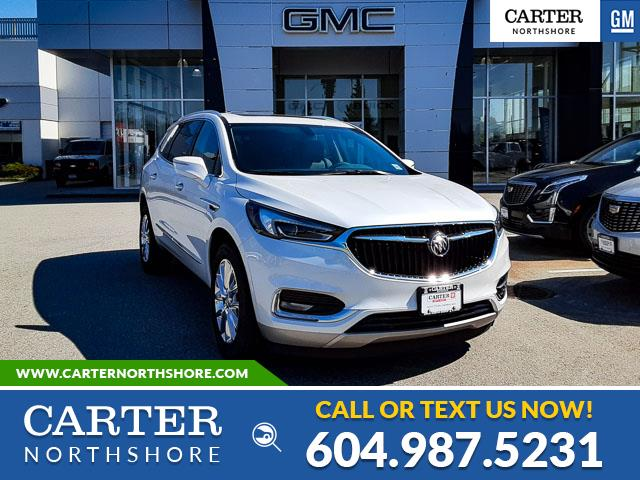 2020 Buick Enclave Essence (Stk: K89050) in North Vancouver - Image 1 of 13