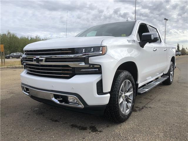 2020 Chevrolet Silverado 1500 High Country (Stk: T0183) in Athabasca - Image 1 of 25