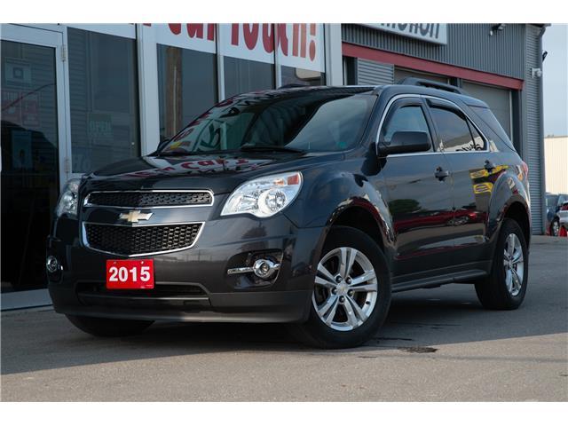 2015 Chevrolet Equinox 1LT (Stk: 20767) in Chatham - Image 1 of 22