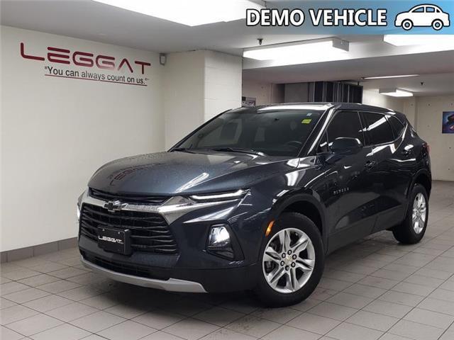 2019 Chevrolet Blazer 3.6 (Stk: 97149) in Burlington - Image 1 of 14
