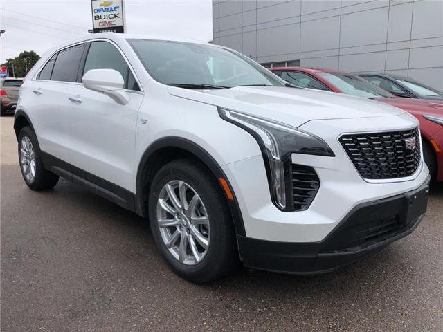 2020 Cadillac XT4 Luxury (Stk: 209204) in Waterloo - Image 1 of 17