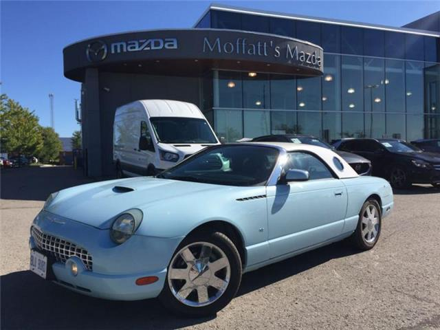 2003 Ford Thunderbird Base (Stk: 28532) in Barrie - Image 1 of 19