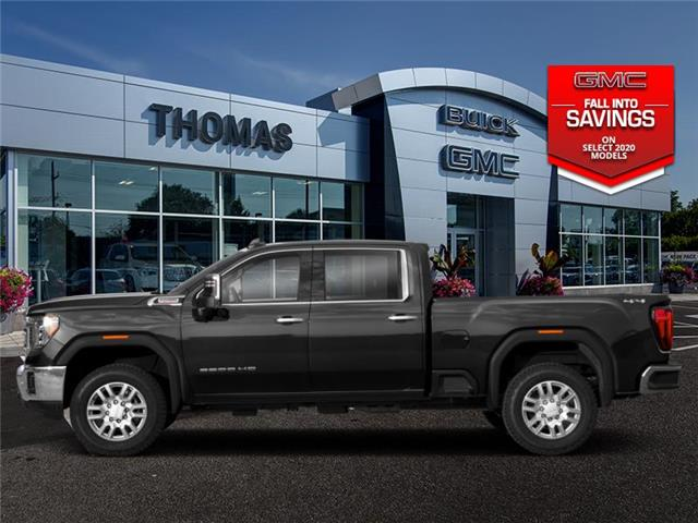 2020 GMC Sierra 2500HD Denali (Stk: T26992) in Cobourg - Image 1 of 1