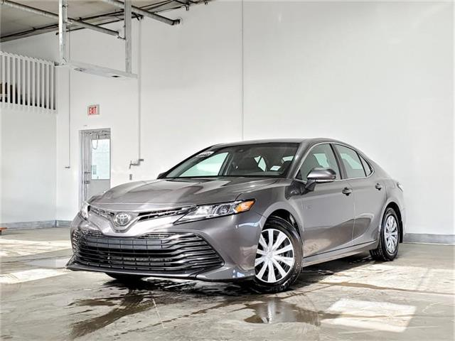 2019 Toyota Camry LE (Stk: A3391) in Saskatoon - Image 1 of 15