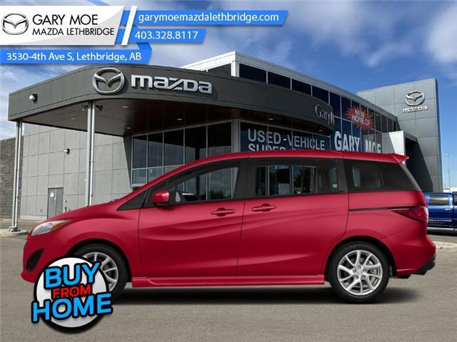 2015 Mazda Mazda5 GS (Stk: 20-8967B) in Lethbridge - Image 1 of 1