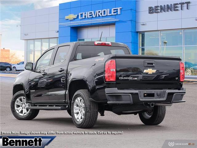 2021 chevrolet colorado lt at 301 bw for sale in