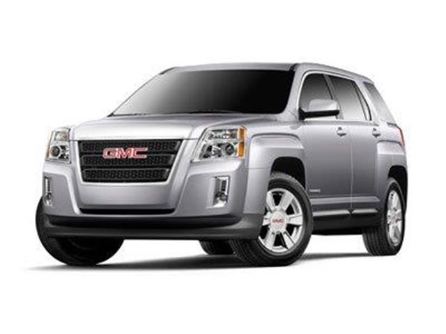 2011 GMC Terrain SLE-2 (Stk: 200582B) in Cambridge - Image 1 of 1