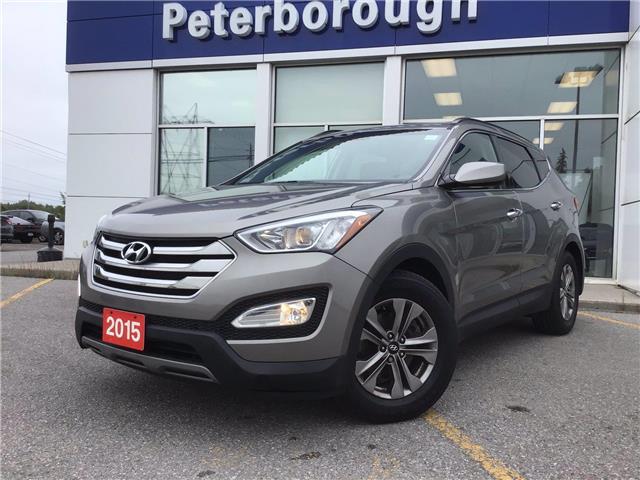 2015 Hyundai Santa Fe Sport 2.4 Premium (Stk: HP0159) in Peterborough - Image 1 of 21