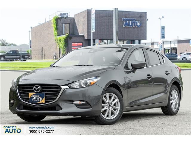 2018 Mazda Mazda3 GS (Stk: 175597) in Milton - Image 1 of 20