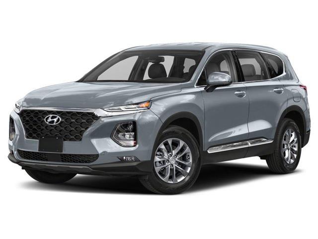 2020 Hyundai Santa Fe Preferred 2.4 w/Sun & Leather Package (Stk: 30487) in Saskatoon - Image 1 of 9
