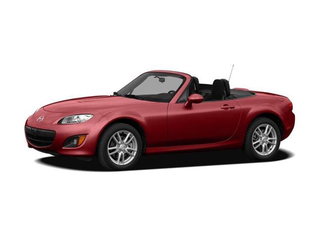 2009 Mazda MX-5 GT (Stk: 19117A) in Owen Sound - Image 1 of 2