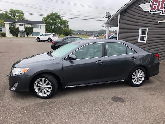 2012 Toyota Camry XLE (Stk: ) in Sussex - Image 1 of 23