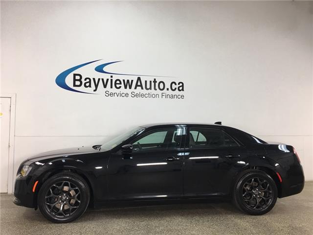 2019 Chrysler 300 S (Stk: 37116W) in Belleville - Image 1 of 28