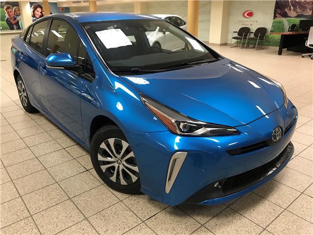 2020 Toyota Prius  (Stk: 5872) in Calgary - Image 1 of 22