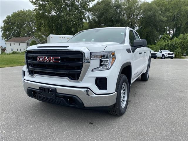 2020 GMC Sierra 1500 Base (Stk: 20-0714) in LaSalle - Image 1 of 6