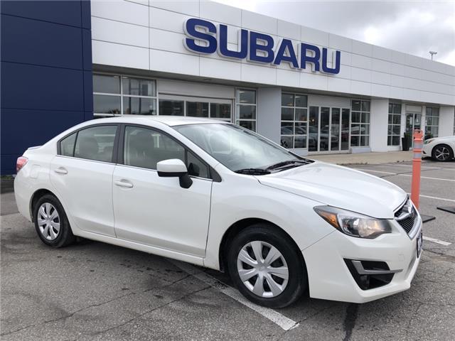 2016 Subaru Impreza 2.0i (Stk: P716) in Newmarket - Image 1 of 1