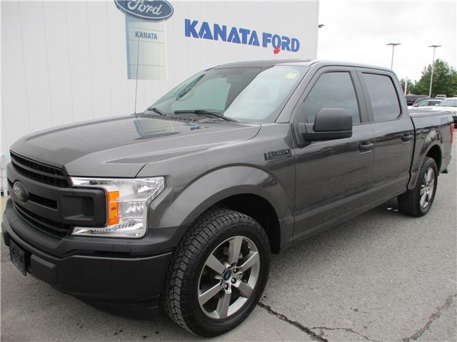 2018 Ford F-150  (Stk: 20-4841) in Kanata - Image 1 of 11