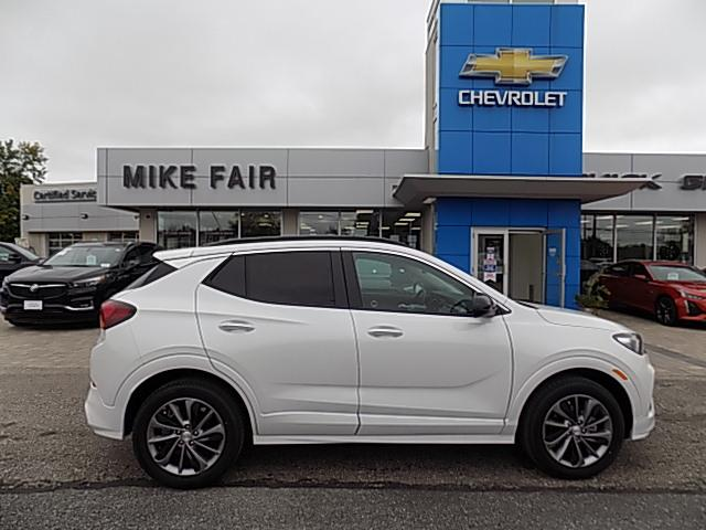 2020 Buick Encore GX Select (Stk: 20354) in Smiths Falls - Image 1 of 18