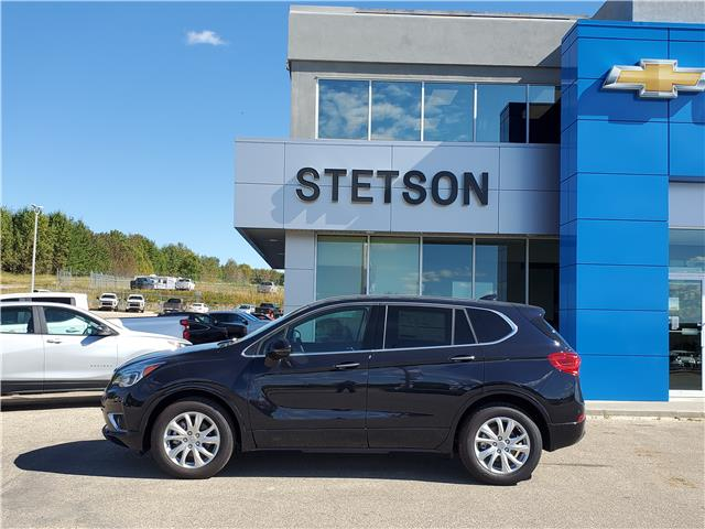 2020 Buick Envision Preferred (Stk: 20-268) in Drayton Valley - Image 1 of 12