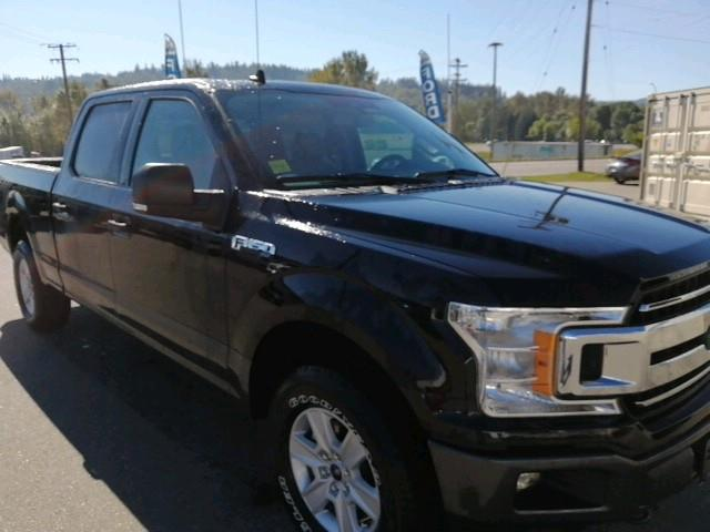 2020 Ford F-150 XLT (Stk: 20T163) in Quesnel - Image 1 of 15