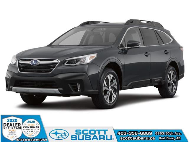 2020 Subaru Outback Limited (Stk: 250977) in Red Deer - Image 1 of 10
