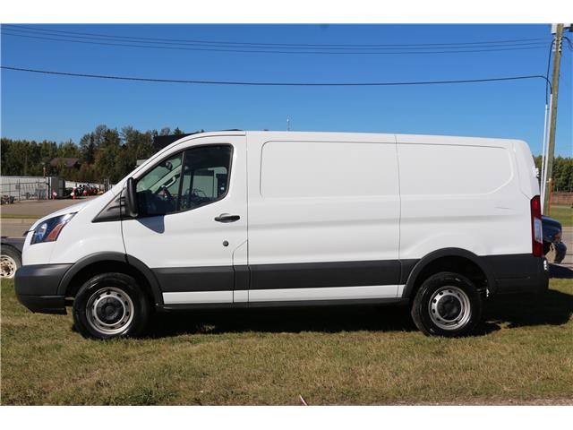 2017 Ford Transit-250 Base (Stk: LP058) in Rocky Mountain House - Image 1 of 22