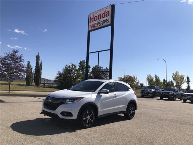 2020 Honda HR-V Sport (Stk: 20-134) in Grande Prairie - Image 1 of 17